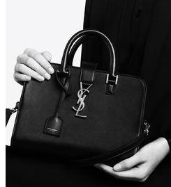 Up to 25% Off Saint Laurent, Valentino & More Handbags On Sale @ Rue La La