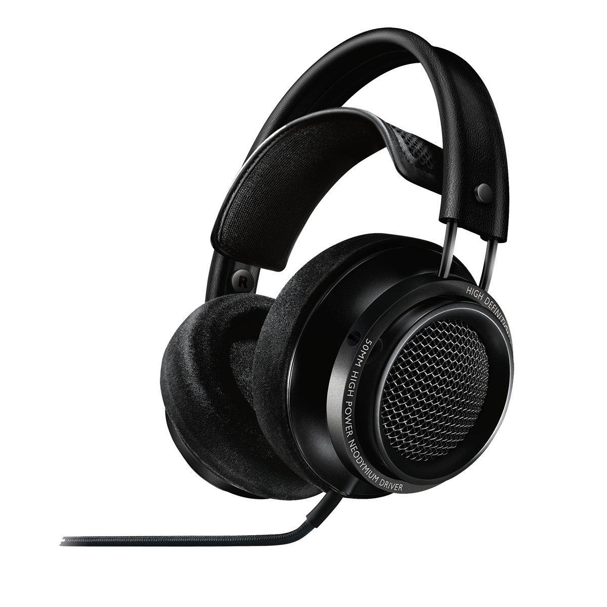Philips X2/27 Fidelio Premium Headphones
