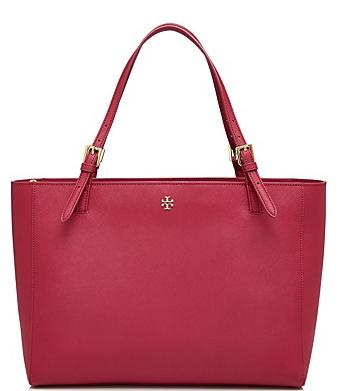 Up to 30% Off + Extra $50 Reward Card for Almost Every $200 you spend for Tory Burch Handbags Purchase @ Bloomingdales