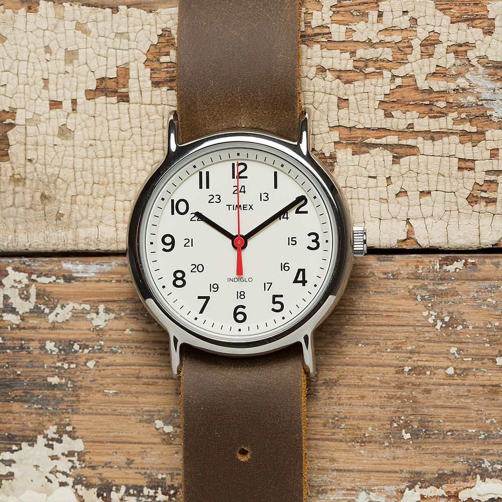 Extra $10 Off Timex Watch Sale