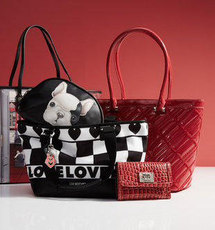 Up to 60% Off Love Moschino Accessories On Sale @ Gilt