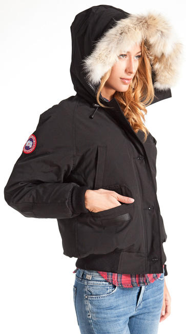 Extra $50 Reward Card for Every $200 You Spend Canada Goose Purchase @ Bloomingdales