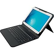 """$14.99 Belkin Universal Keyboard & Case for 10"""" Tablets (Including iPad 1/2/3/4, Air and Air2)"""