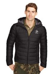 Up to 60% Off+Extra 30% Off Men's Outwear And Jacket Sale @ Ralph Lauren
