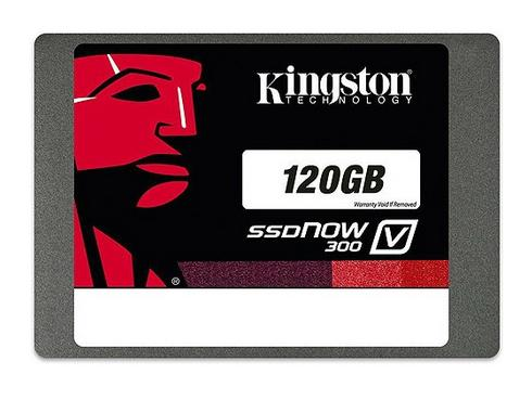 Kingston SSDNow V300 120 GB 2.5