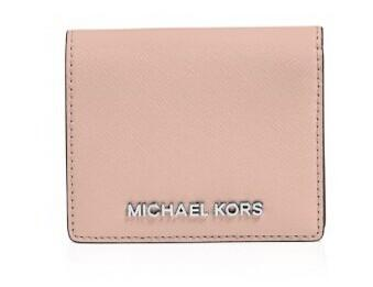 MICHAEL Michael Kors Card Case - Jet Set Travel Flap @ Bloomingdales