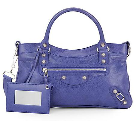 Up to 22% Off Balenciaga Handbags Sale @ Saks Off 5th