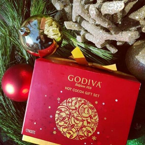 20% Off  + Free Shipping Gift Basket And Towers Sale @ Godiva