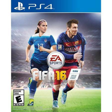 Check it now! Great Deals of PS4/Xbox One games