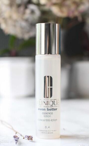 $42.5 + Free 3 Samples Even Better Essence Lotion Skin Types III/IV @ Clinique