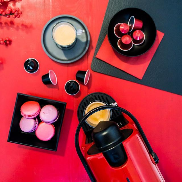 Extra 15% Off Nespresso Coffee Machine @ Bloomingdales