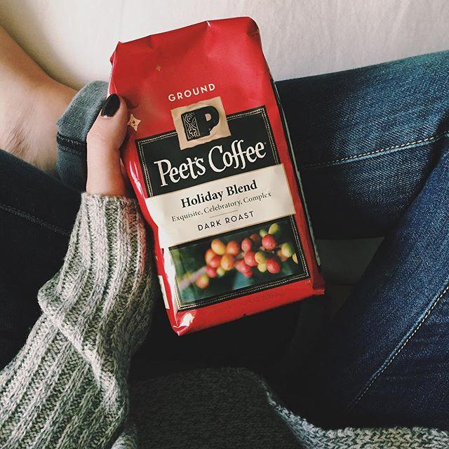 Extra 25% Off Sitewide @ Peet's Coffee and Tea