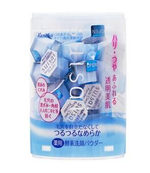 KANEBO SUISAI Beauty Clear Powder 32pcs @ Yamibuy