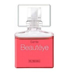 SANTE FX Beauteye Eye Drops @ Yamibuy