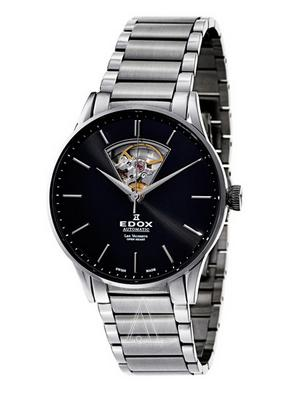 Edox Men's Les Vauberts Automatic Watch 85011-3N-NIN (Dealmoon Exclusive)