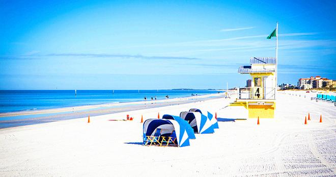Up to 32% off tour package sale @ Toursforfun