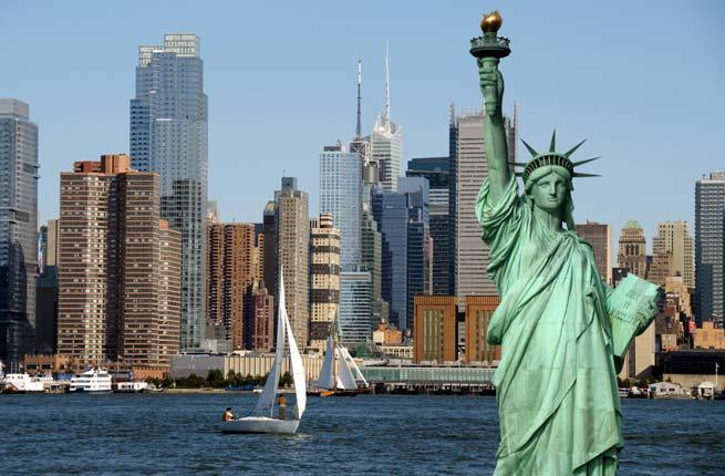 5% Off NYC Hotels @ Jetsetter
