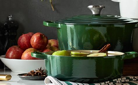 20% Off Le Creuset Favorite @ Williams Sonoma