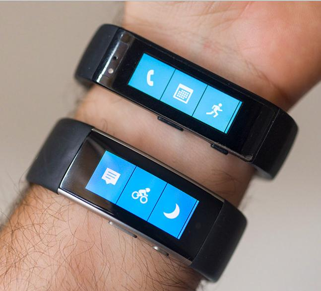 $199.99 New Microsoft Band 2