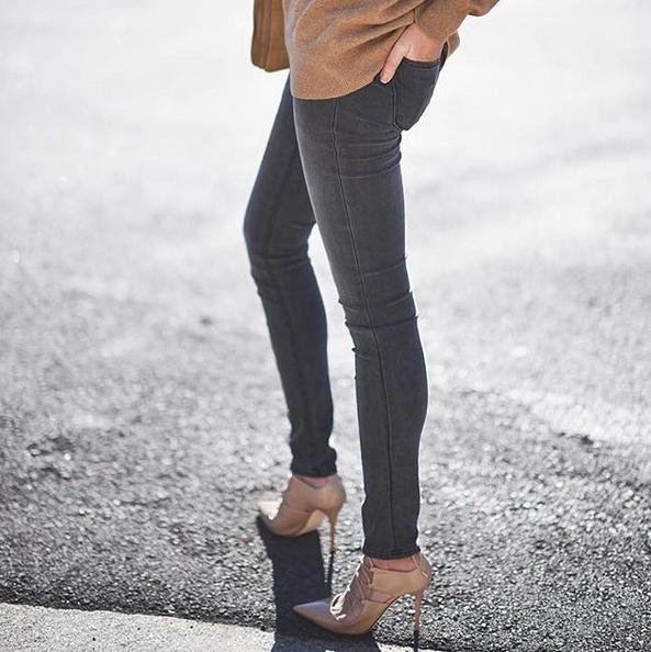 Up to 85% Off J Brand Jeans @ Saks Off 5th