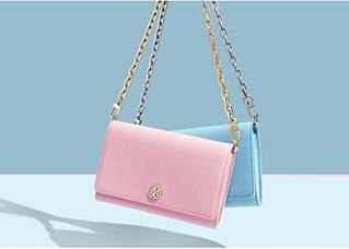 Up to 40% Off Select Tory Burch Handbags and more @ Neiman Marcus