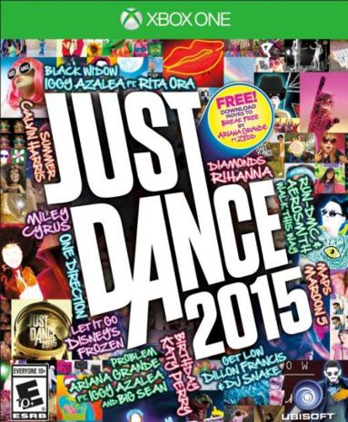 Just Dance 2015 - Xbox One ( for Prime members)