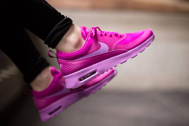 Up to 60% Off Nike Shoes @ 6PM