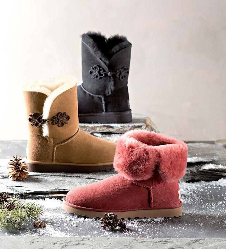 Up to 80% Off UGG Sale @ 6PM.com