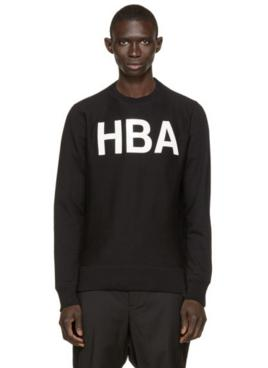 Up to 60% Off HBA Sale @ SSENSE