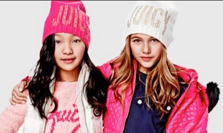 60% Off Girl & Baby @ Juicy Couture