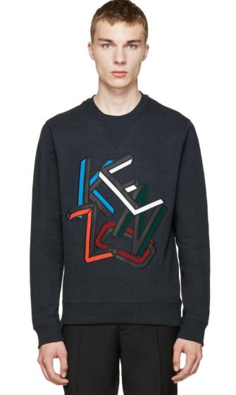 Up to 65% Off Kenzo Men's Sweater @ SSENSE