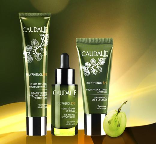Dealmoon Exclusive! 20% Off Select Products @ Caudalie