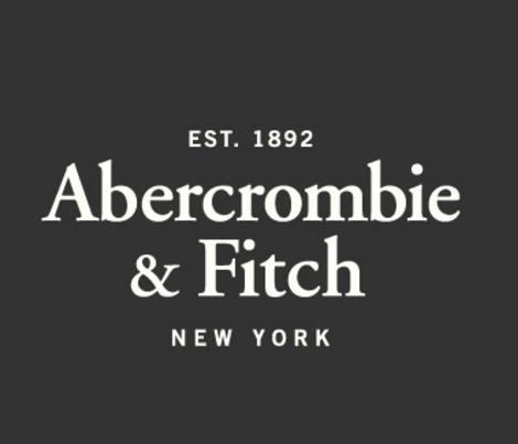 40% Off Entire Store @ Abercrombie & Fitch