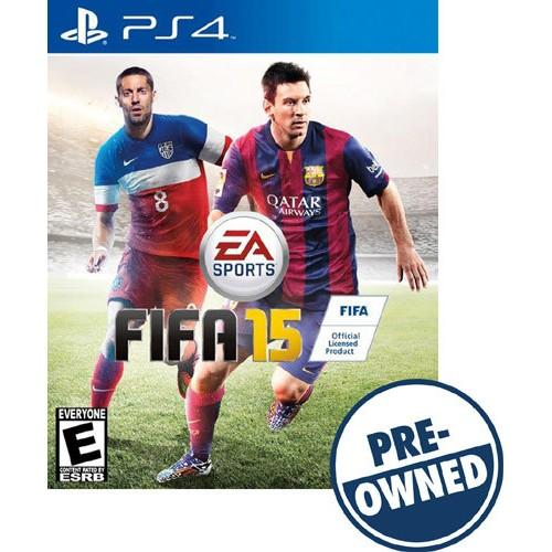 Buy 2 Get 1 Free Pre-Owned Game @ Bestbuy