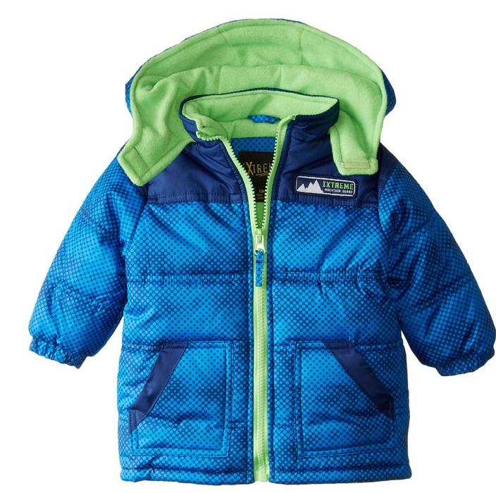 70% or More Off Kids Coats Sale @ Amazon.com