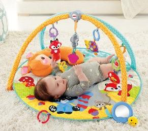 25% Off Select Fisher Price Baby Items @ Amazon