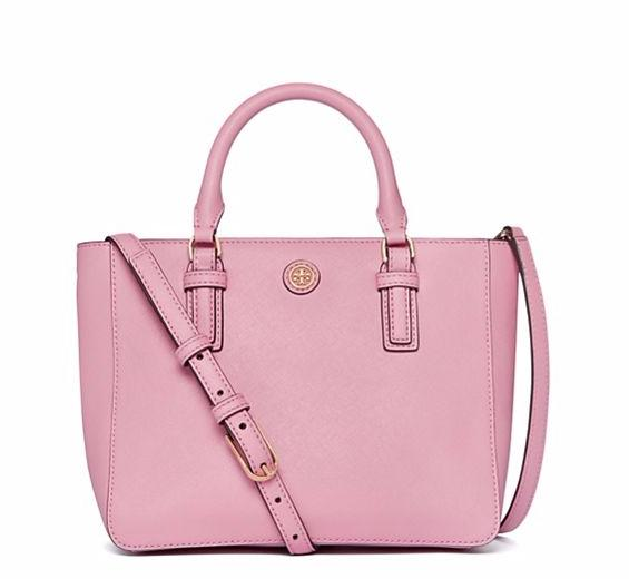 Up to 60% Off Pink Products @ Tory Burch