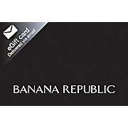20% Off Banana Republic Gift Cards