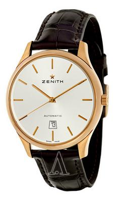 Zenith Men's Captain Port Royal Watch 18-2020-3001-01-C498 (Dealmoon Exclusive)