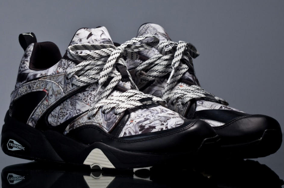 PUMA 'Blaze of Glory X' Sneaker (Women) On Sale @ Nordstrom