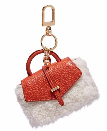 30% Off Key Fob Sale  @ Tory Burch