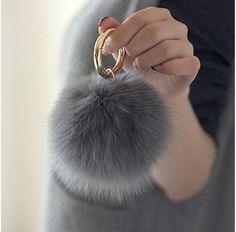 33% Off Michael Kors Fur Charm Sale @ Nordstrom