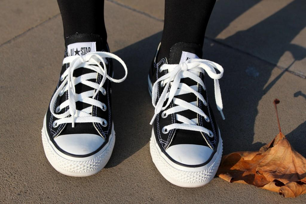 Up to 40% Off + Extra 25% Off Converse Chuck Taylor All Stars @ shopbop.com