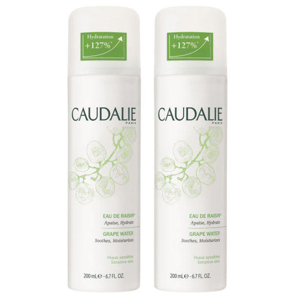 25% OFF Caudalie Grape Water Harvest Duo @ SkinStore.com