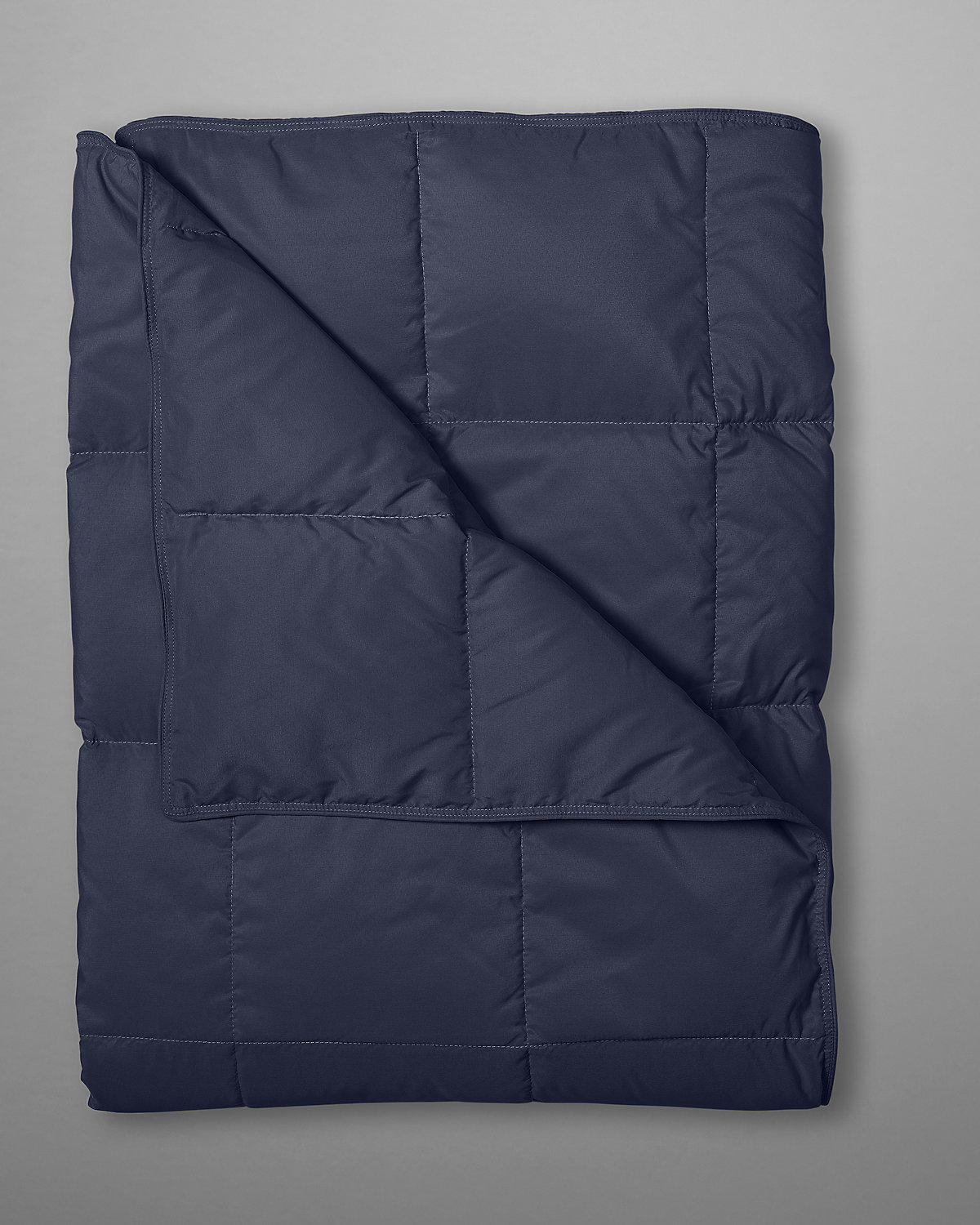 Eddie Bauer Down Throw, Multiple Colors Available