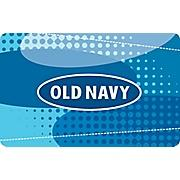 20% Off GAP &  Old Navy Gift Cards @ Staples