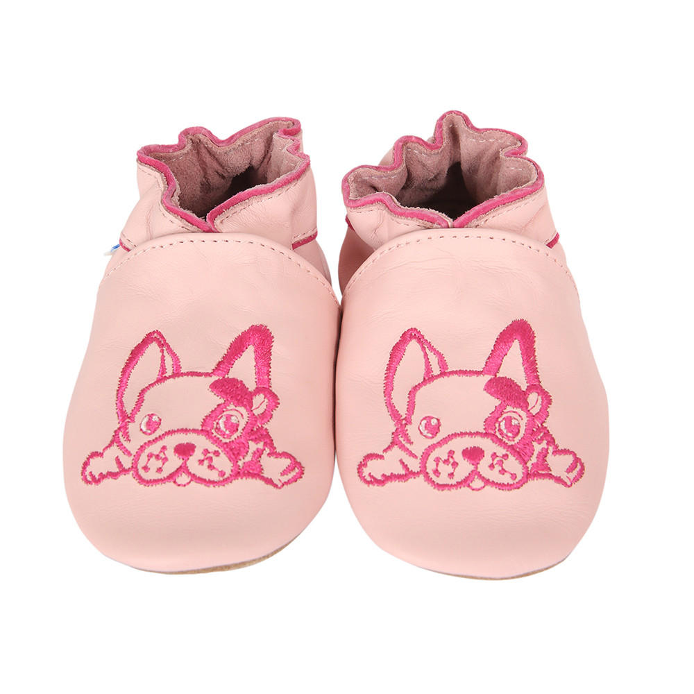 Robeez Puppy Love Crib Shoe