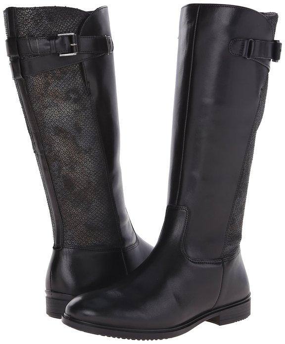 Ecco Footwear Womens Touch 15 Tall Boot