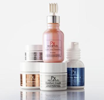 Free Full-Size Comfort Cream with Any Orders over $50 @ Prescriptives
