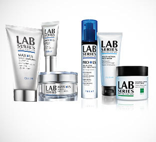 Dealmoon Exclusive! $10 Off $50 Sitewide @ Lab Series For Men
